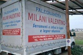 falegnameria milani